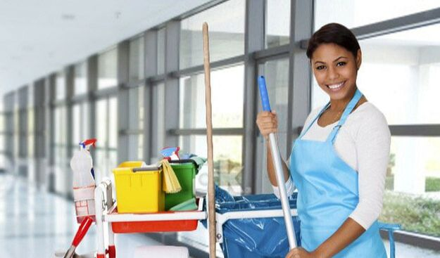 SMI is among the leading commercial cleaning services Phoenix has.