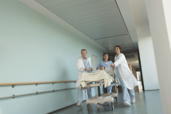 When looking for commercial cleaning services, Phoenix can look confidently to SMI for medical facility readiness.